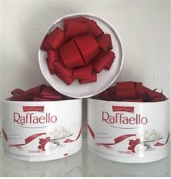 Kẹo Dừa Raffaello Nơ 200g