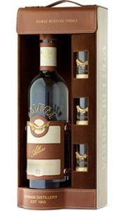 Rượu Beluga Allure 3 ly