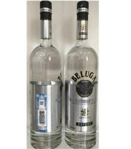 Rượu Beluga 1 lít