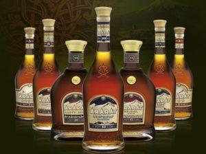 Rượu conagc Ararat