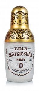 rượu vodka búp bê matrioshka