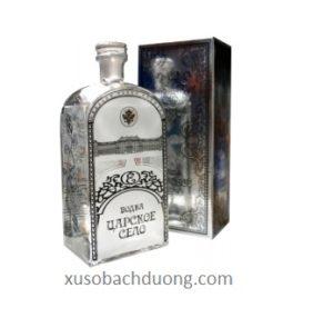 Rượu Vodka Làng Sa Hoàng 700ml