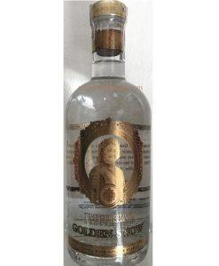 Rượu Vodka Sa Hoàng Vẩy Vàng