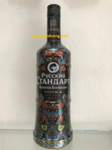 Vodka Standard Special Edition 700ml
