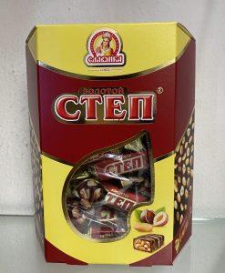 Kẹo Socola Cten hộp 500g
