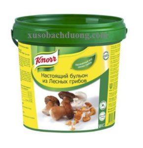 Hạt Nêm Knorr của Nga