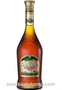 Rượu Ararat 7 năm