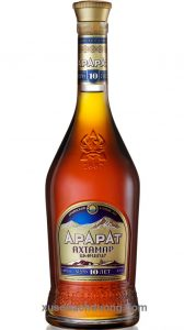 Rượu Ararat 10 năm