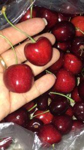 quả Anh Đào ( Cherry )
