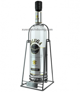 Rượu Vodka Beluga Noble 6 lit