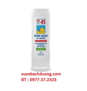 Kem chống nắng Floresan 45+