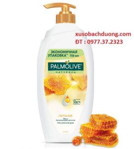 Sữa Tắm Chiết Xuất từ Mật Ong Palmolive 750ml