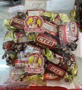 Kẹo Socola Cten 500g