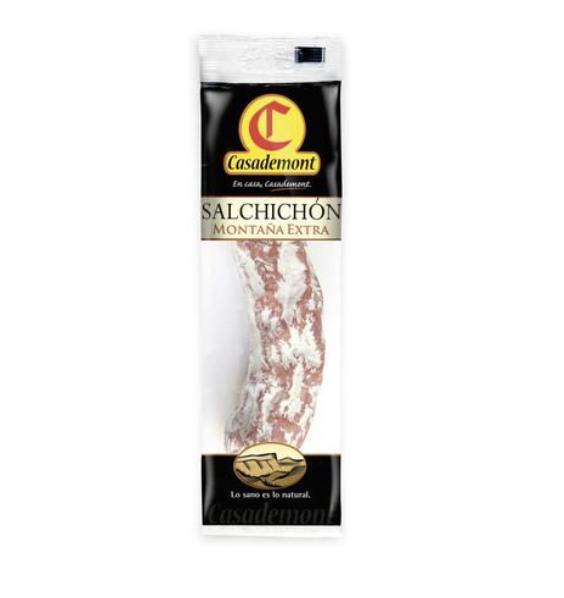 Salami mốc Casademont Salchichon 250g