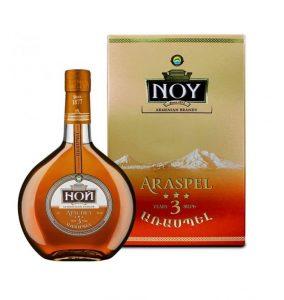 Rượu Cognac Noy Classic 3 năm 700ml