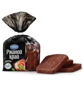 Bánh Mì Đen Cao Cấp 300g