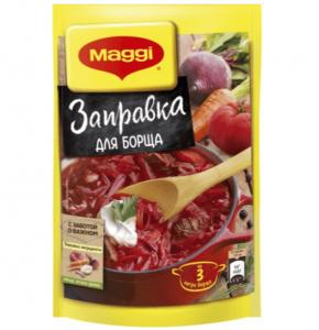 Soup củ cải đỏ xay nghiền 250g